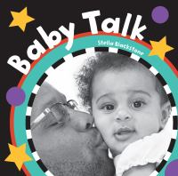 Cover of Baby Talk