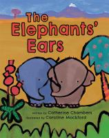 Elephant's Ears