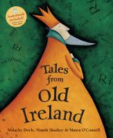 TALES FROM OLD IRELAND