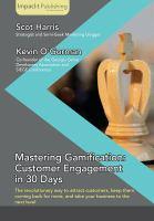 Mastering Gamification