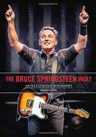 The Bruce Springsteen Vault