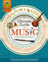 The Ultimate Guide to Music