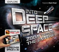 Into Deep Space: Zoom Through the Universe