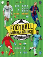 Football Number Crunch