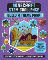 Build A Theme Park
