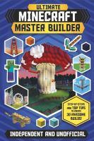 Ultimate Minecraft Master Builder