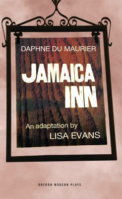 Cover image for Jamaica Inn