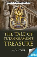 The Tale of Tutankhamen's Treasure