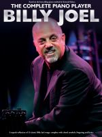 Complete Piano Player Billy Joel