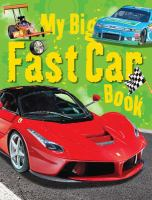 My Big Fast Car Book