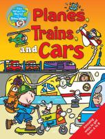 Planes, Trains, and Cars