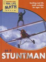 Be A Stuntman