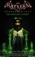 The Riddler's Gambit
