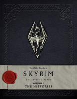 The Skyrim Library