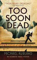 Too Soon Dead