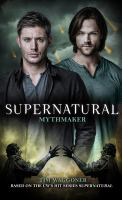 Supernatural--mythmaker