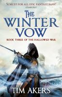 The Winter Vow / Tim Akers