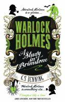 Warlock Holmes : a study in brimstone
