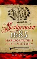 Sedgemoor, 1685