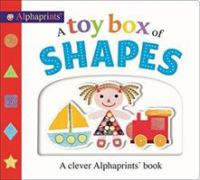 A Toy Box of Shapes