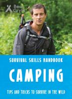 Camping : tips and tricks to survive in the wild