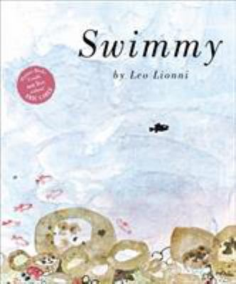 Cover image for Swimmy