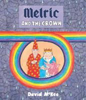 Melric And The Clown
