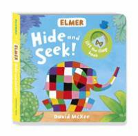 Elmer Hide and Seek!