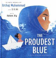 The Proudest Blue