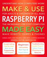Make & Use Raspberry Pi