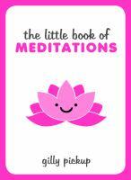 Little Book of Meditations