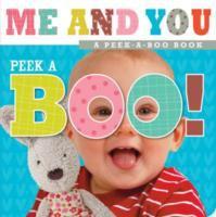 Me and You Peek A Boo!