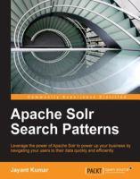 Apache Solr Search Patterns