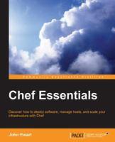Chef Essentials