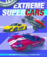 Extreme Supercars