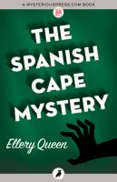 The Spanish Cape Mystery