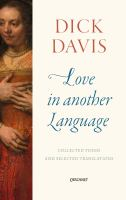 Love in Another Language