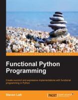 Function Python Programming