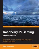 Raspberry Pi Gaming