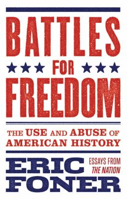 Cover image for Battles for Freedom