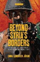 Beyond Syria's Borders
