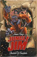 James King's Jungle Jim and the Shadows of Kinabalu