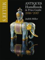 Antiques Handbook & Price Guide
