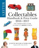 Collectables Handbook & Price Guide
