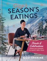 Gizzi's Season's Eatings