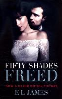Fifty Shades Freed