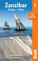 The Bradt Travel Guide