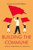 Building the Commune