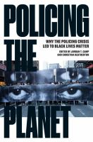 Image: Policing the Planet