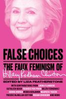 False Choices
